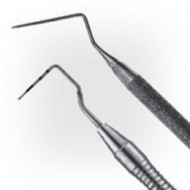 Endodontic Instruments