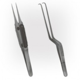 Ligature Forceps Micro Forceps